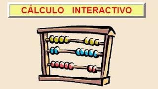 Calculo interactivo. elviparo