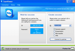 teamViewer-Remote-Desktop