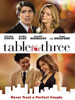 Столик на Троих (Table for Three)