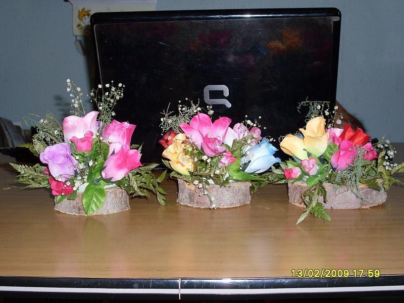Manualidades Acuario Souvenirs Y Arreglo Florales
