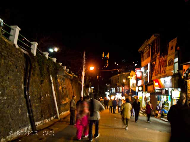 Saturday evening is most happening time on Mall Road... Young crowd in Shimla tries to reach mall on every Saturday if they are busy o other days... I am not sure about the exact reason except starting of week-end in Shimla... Most of the institutions and govt departments are open on Saturday in Himachal Pradesh...: Posted by VJ on PHOTO JOURNEY @ www.travellingcamera.com : VJ, ripple, Vijay Kumar Sharma, ripple4photography, Frozen Moments, photographs, Photography, ripple (VJ), VJ, Ripple (VJ) Photography, VJ-Photography, Capture Present for Future, Freeze Present for Future, ripple (VJ) Photographs , VJ Photographs, Ripple (VJ) Photography :