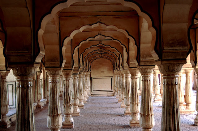 Main Places To Visit In Jaipur Rajasthan India
