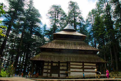 This is one of the most prominent tourist attractions in Manali. Dedicated to Goddess Hadimba.Hadimba Temple in Manali or Dhungiri temple in Manali is one of the most important temples in the region.The temple has a pagoda shaped roof. This four story wooden temple is located in the middle of a forest called the Dhungiri Van Vihar.The doorway is adorned with carvings of legendary figures and symbols.: Posted by Ripple (VJ) : ripple, Vijay Kumar Sharma, ripple4photography, Frozen Moments, photographs, Photography, ripple (VJ), VJ, Ripple (VJ) Photography, Capture Present for Future, Freeze Present for Future, ripple (VJ) Photographs , VJ Photographs, Ripple (VJ) Photography :