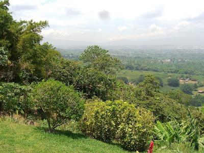 MI SENTIMIENTO HABLA... Valley+view