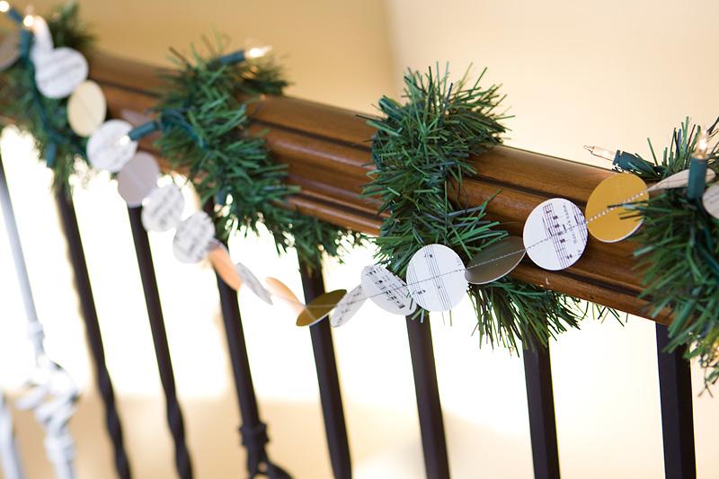 christmas garland diy - photo #25