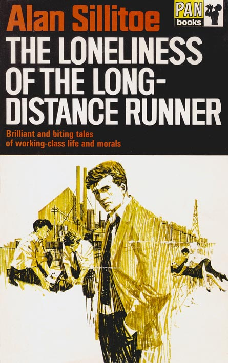 themes of honesty in the loneliness of the long distance runner by alan sillitoe Alan sillitoe from the author of `saturday night and sunday morning' come stories of hardship and hope in post-war britain the title story in this classic collection tells of smith, a defiant young rebel, inhabiting the no-man's land of institutionalised borstal.