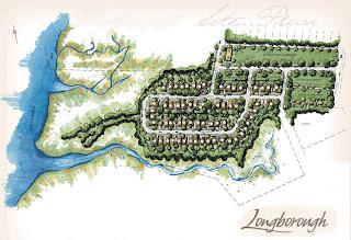 Longborough Down town Charleston's New Luxury Neighborhood