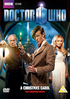 Doctor Who: Un Cuento de Navidad