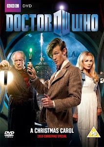Dr. Who: Cuento de Navidad