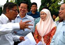 Di manakah Anwar?
