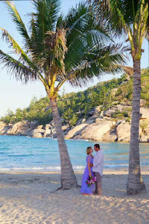 Wedding Ceremony Locations, Twin Palms, Alma bay, Magnetic island