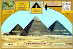 Las Piramides de Ejipto