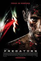 Predators / Depredador 3: Depredadores