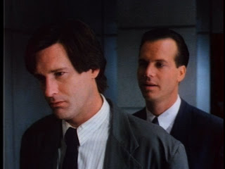 My Bill Paxton Summer: Brain Dead - 1990