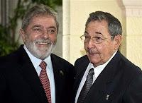 Lula e a greve de fome