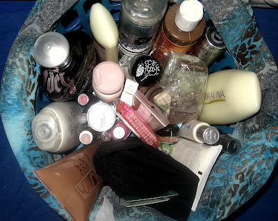 Hypnotic Blend 489 78 Beauty Basket Giveaway Now Closed
