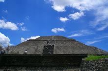 Pyramide del Sol