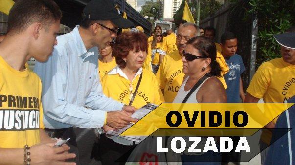 OVIDIO LOZADA