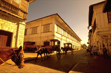 Vigan City: Our Heritage