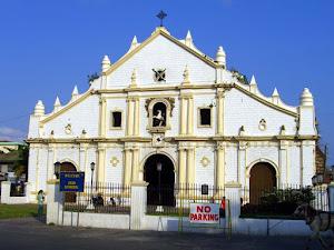 Vigan Cathedral(St. Paul's Metropolitan)