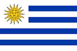 Uruguay Flag