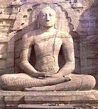 Buddha Web Blog