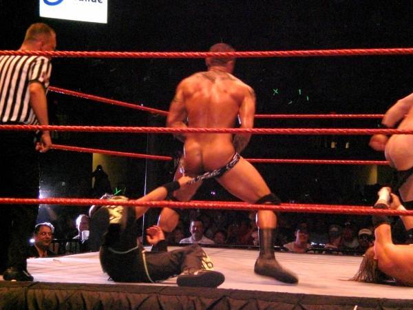 Randy Orton Ass 46