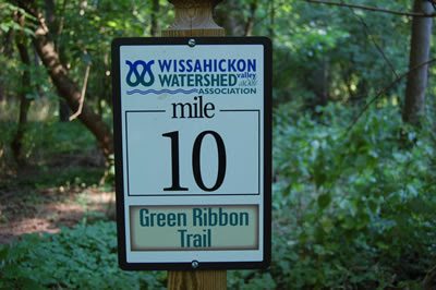 Green Ribbon Trail.