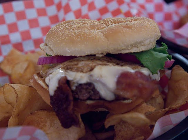 Hoosier Burger and Petries Electronics Essay