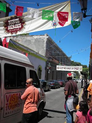 Vista Tours Mazatlan