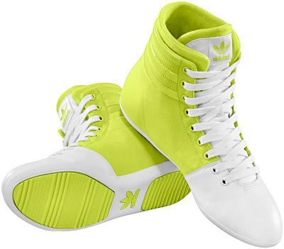 Adidasta en yeni moda modeller