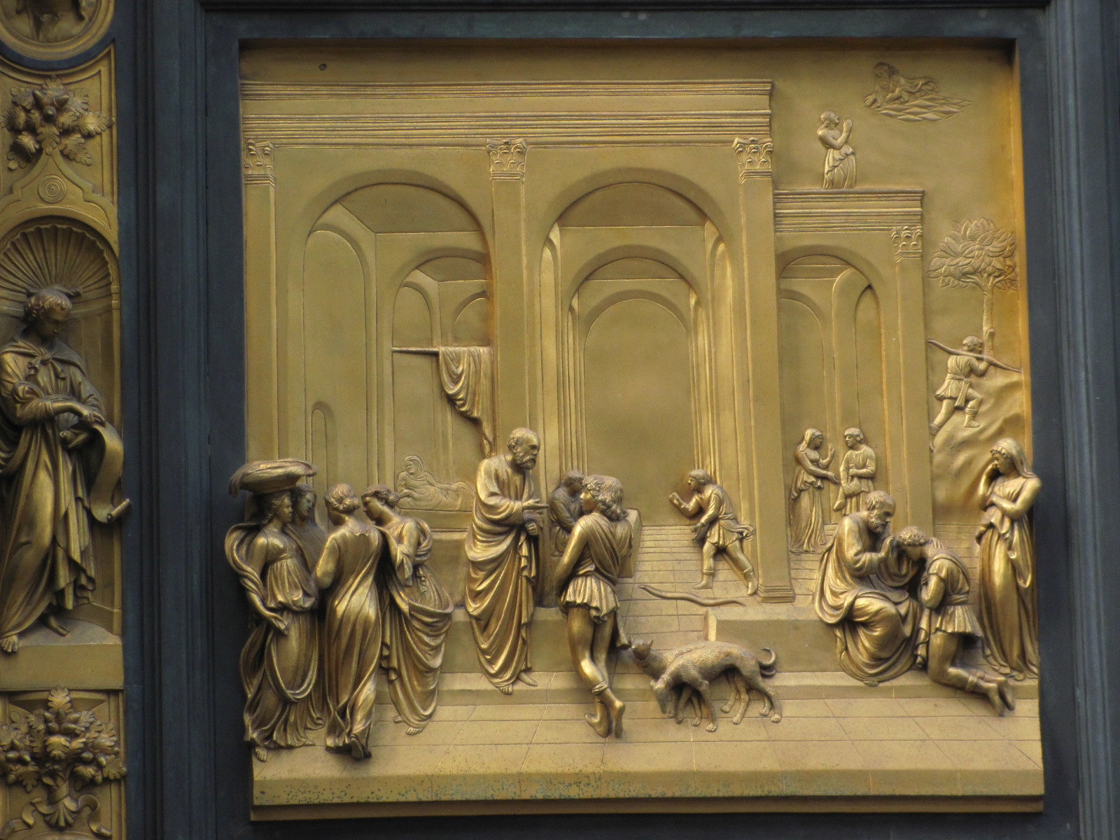 Italy, 1400 to 1500 | Cleveland State Art