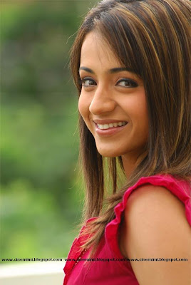 Trisha Hot Pohdos