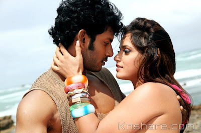 Vishal Movie photos