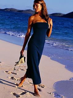 0d80a714438 Grace My Closet  Victoria s Secret Long Bra Top Tube Dress- On sale ...