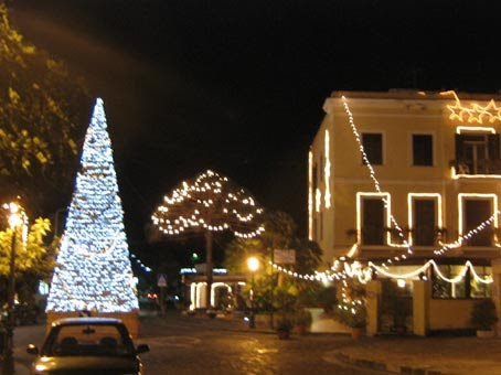 Hotel Ischia Dicembre