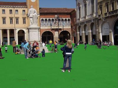 La verde Rovigo