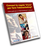 Madri: videocorso telemarketing