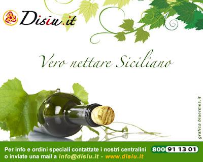 Disiu.it il vino di Sicilia