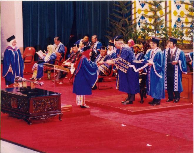 Graduation Day - 1998