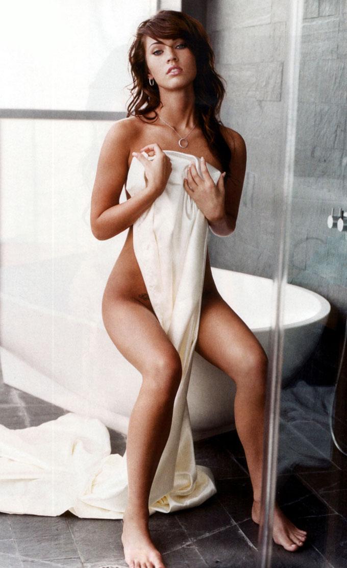 Hot Pics And Reviews Megan Fox Sexy Photos-8850