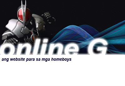 On Line G