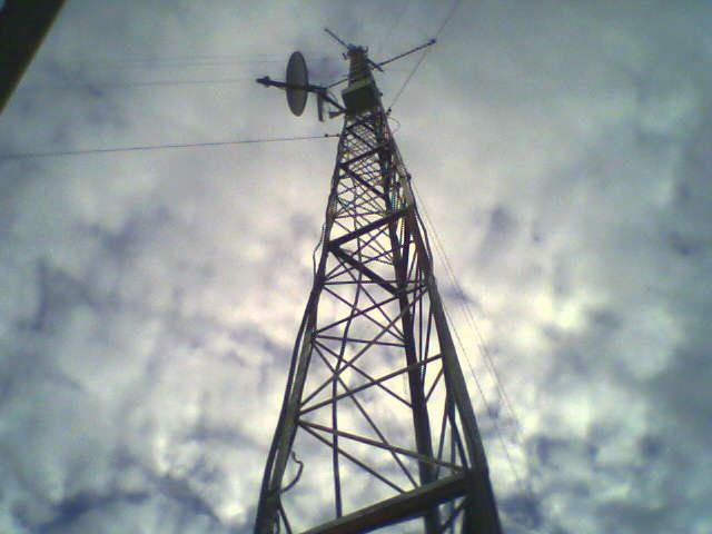 nossa torre