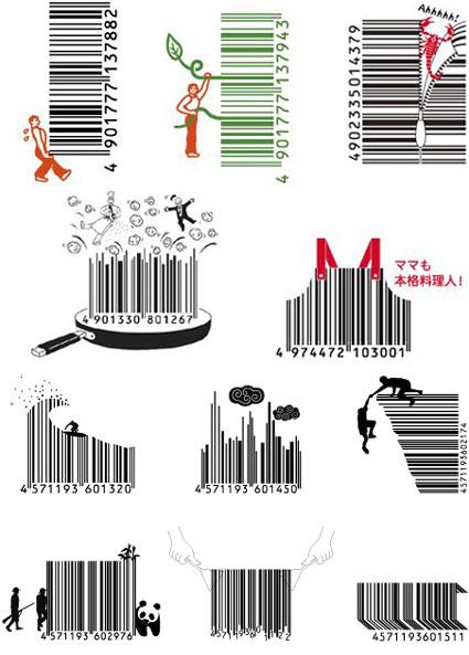 Alan Chem Industrial & Consumer Packaging Design Blog: 條碼 ...