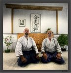 Okugyo Retreats with Gleason and Weik Sensei