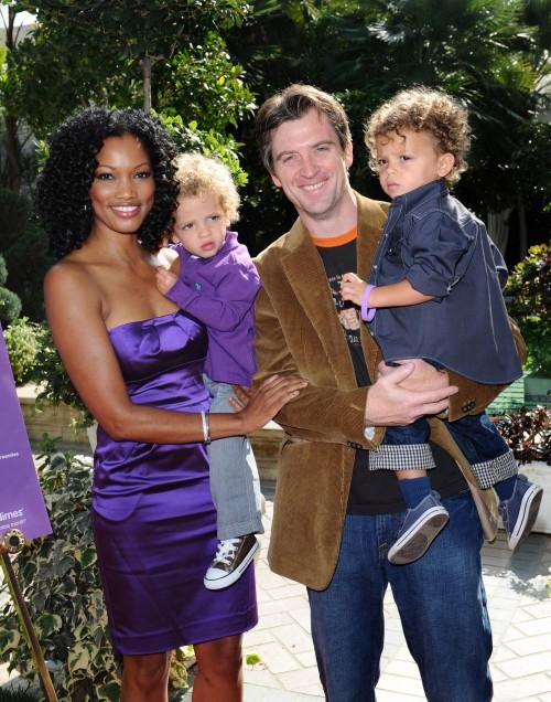 Famous Black Women With White Men