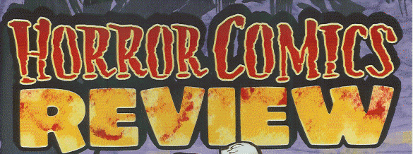 Horror Comics Review