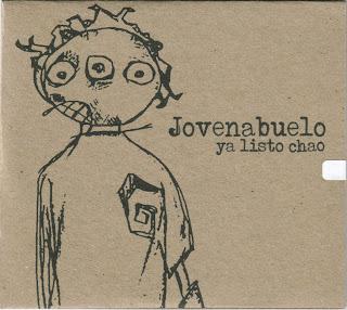 Jovenabuelo - Ya Listo Chao