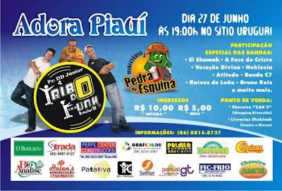 d1c835c69 Será dia 27 de junho de 2009 com a participação também de várias bandas  locais. Participe deste grande evento.