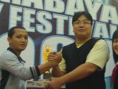 Surabaya ToyFest 2008